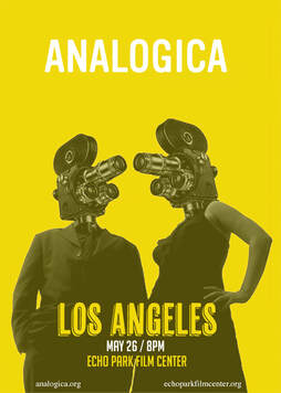 Analogica Selection Los Angeles