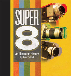 Super8. An Illustreted History